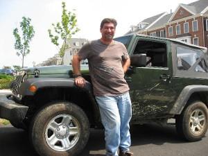 Rufn jeep
