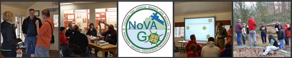 Northern Virginia Geocaching Organization